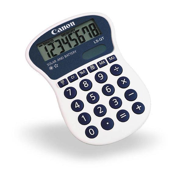 CANON LSQT Calculator