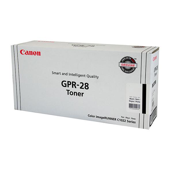 CANON TG41 GPR28 Black Toner
