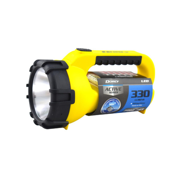 DORCY 6AA Floating Torch