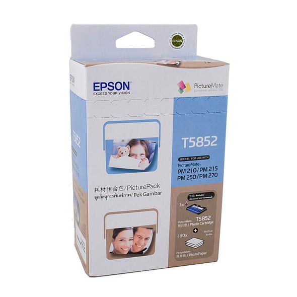 EPSON T585 Picturemate Cart