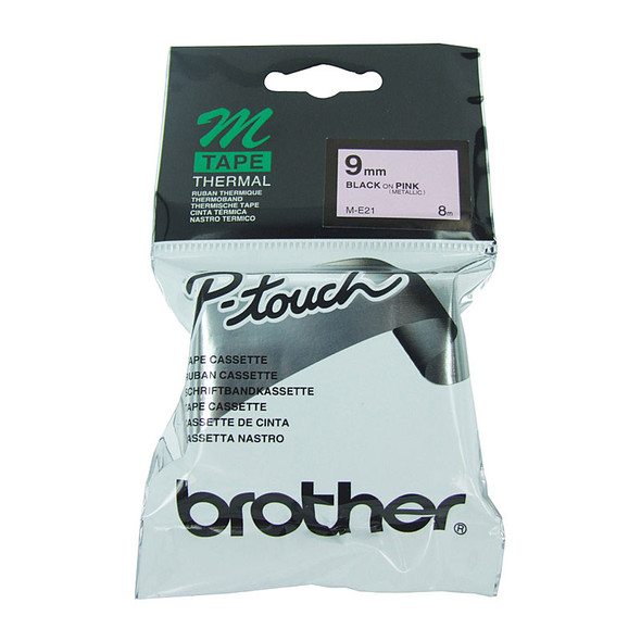 BROTHER ME21 Labelling Tape