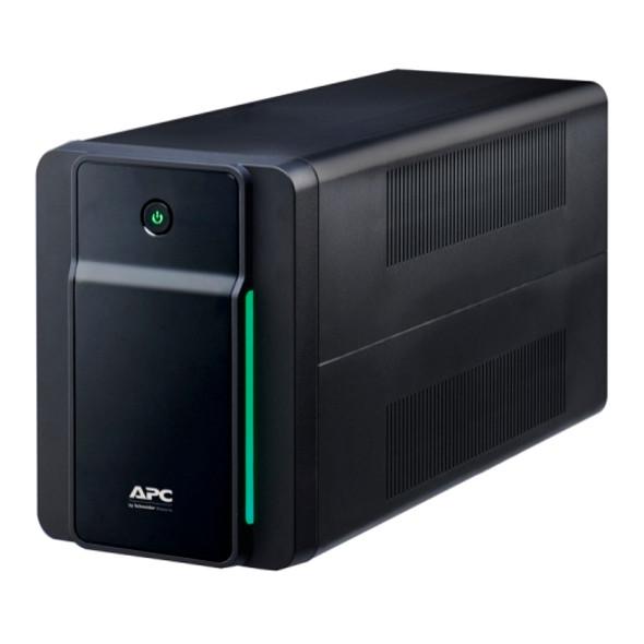 APC APC Back-UPS 1600VA, 230V, AVR, Australian Sockets, Battery Backup & Surge Protector for Electronics and Computers