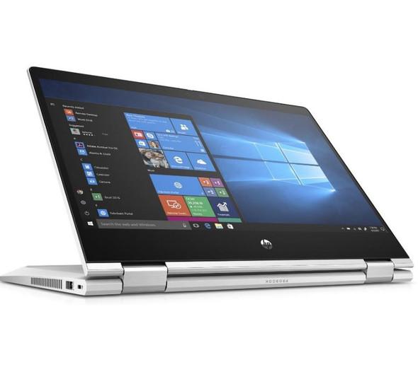 HP ProBook X360 435 G7 13.3' FHD TOUCH AMD RYZEN 5 4500U 8GB 256GB WIN10 HOME AMD Radeon Graphics Backlit Fingerprint NO Pen 1YR ONSITE WTY Flip(LS)