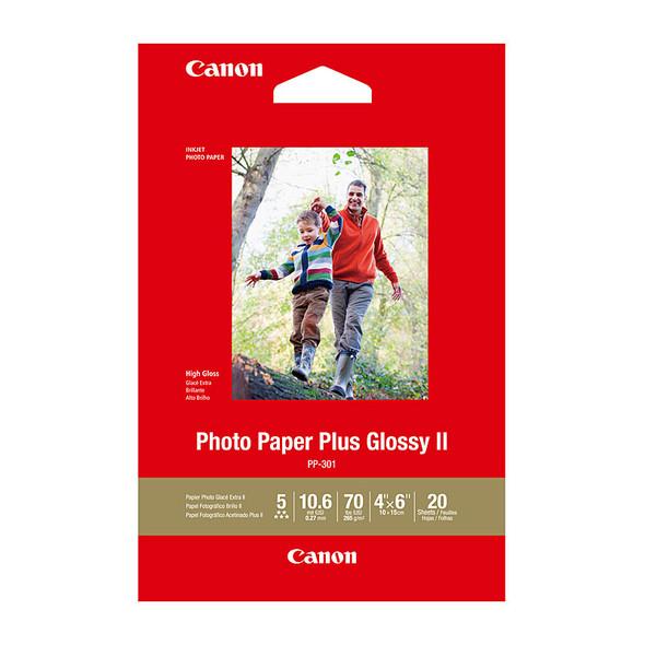 CANON 4x6 Glossy Photo Paper