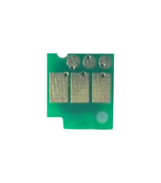 LC-133 Yellow Replacement Chip