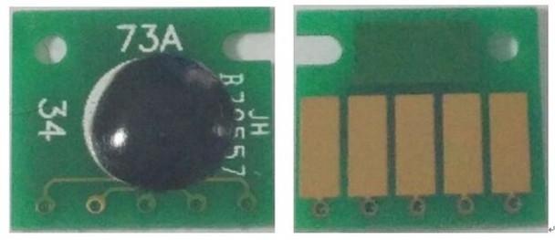 PGI-2600XL Yellow Replacement Chip
