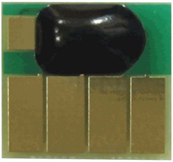 HP940XL Black Replacement Chip