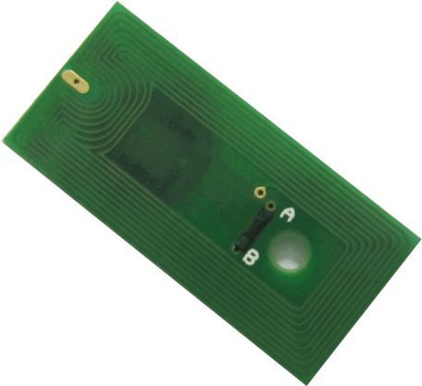 Lexmark 100XL 'A' Magenta Replacement Chip