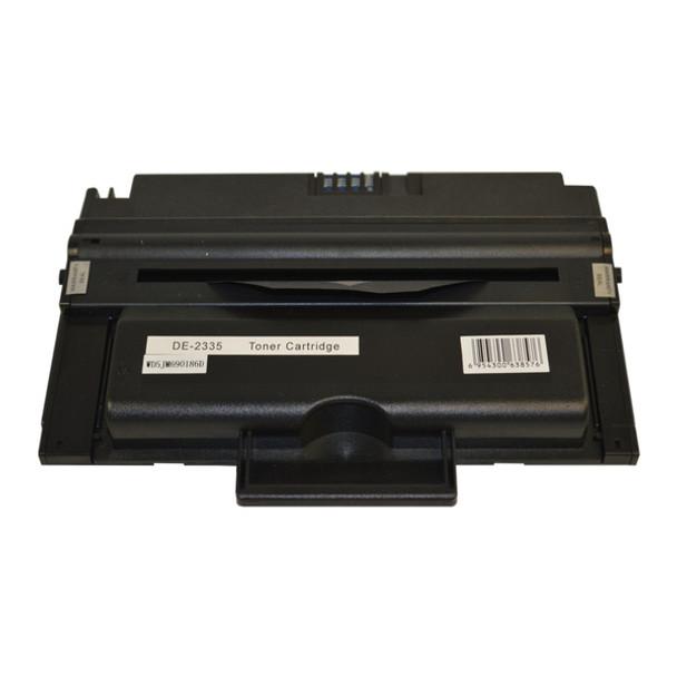 High Yield Black Premium Generic Toner Cartridge