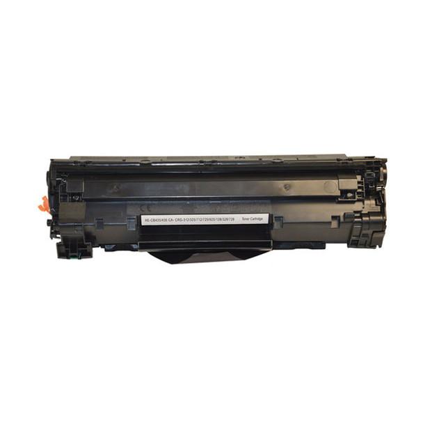 HP Compatible CB436 Premium Remanufactured Toner