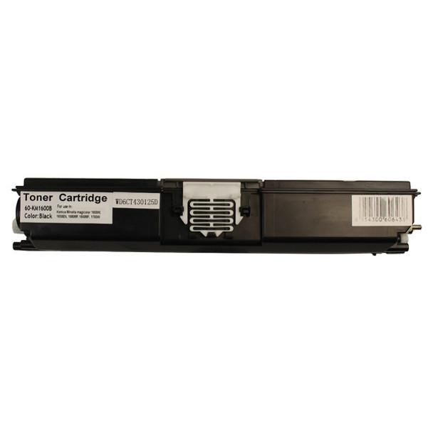 A0V301F Premium Generic Black Toner Cartridge
