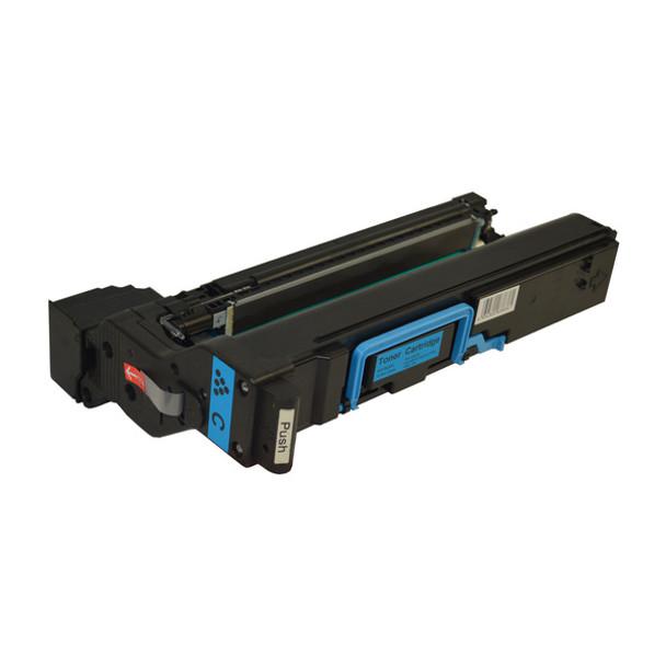 1710583004 Premium Generic Cyan Toner Cartridge