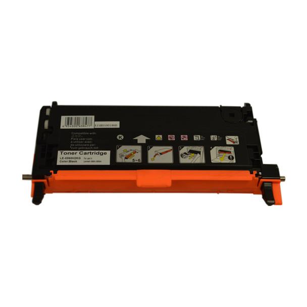 X560H2KG Premium Generic Black Toner Cartridge