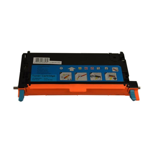X560H2CG Premium Generic Cyan Toner Cartridge