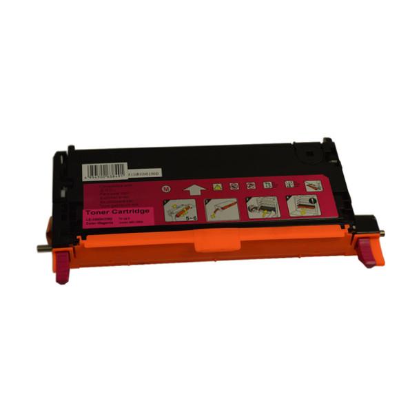 X560H2MG Premium Generic Magenta Toner Cartridge