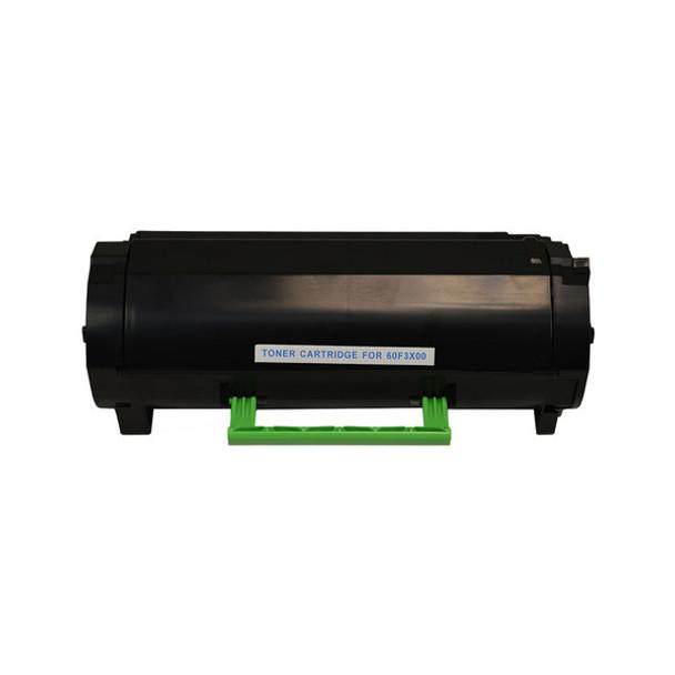60F3X00 #603X Premium Generic Toner Cartridge