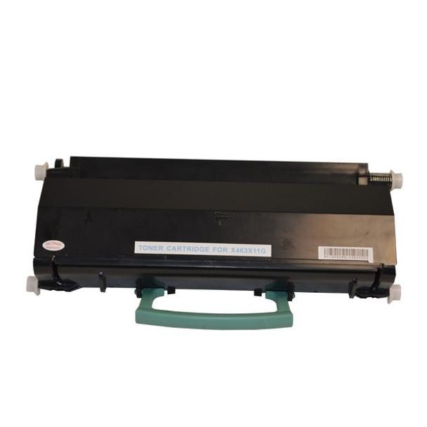 X463X11G Premium Generic Toner Cartridge