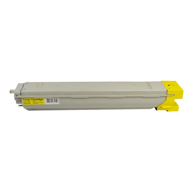 CLT-Y809 Yellow Premium Generic Toner