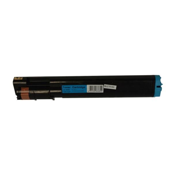 CT200806 Cyan Remanufactured Toner Cartridge