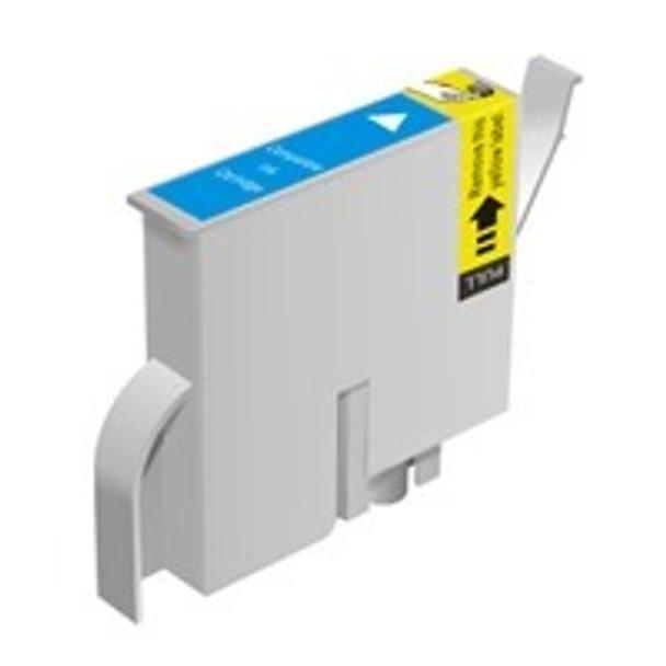 T0322 Cyan Compatible Inkjet Cartridge