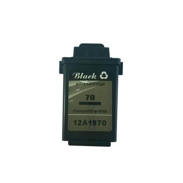 12A1970 #70 Remanufactured Inkjet Cartridge