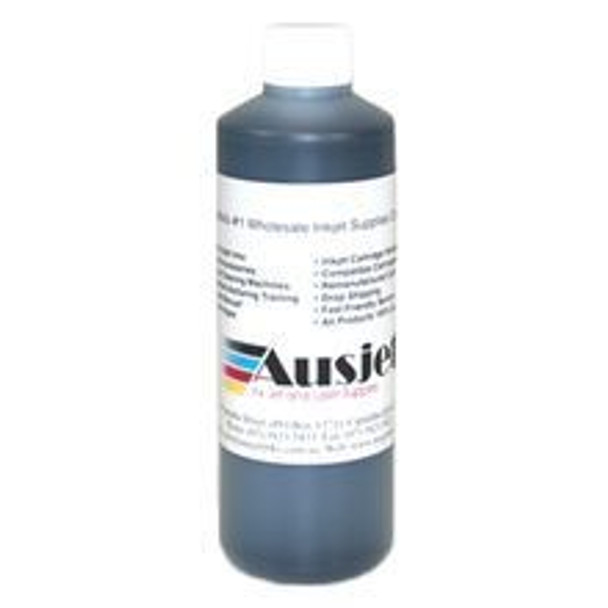 E3069 Sensient Pigment Black Ink 200ml