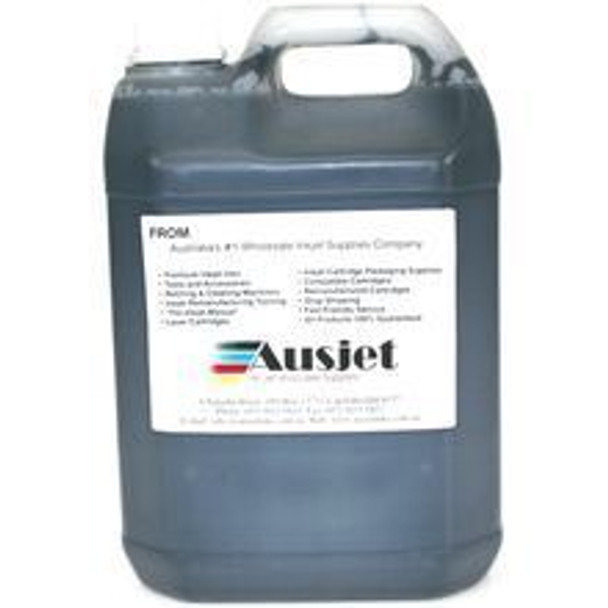 HP Compatible 564 Sensient Yellow Ink 5Ltr