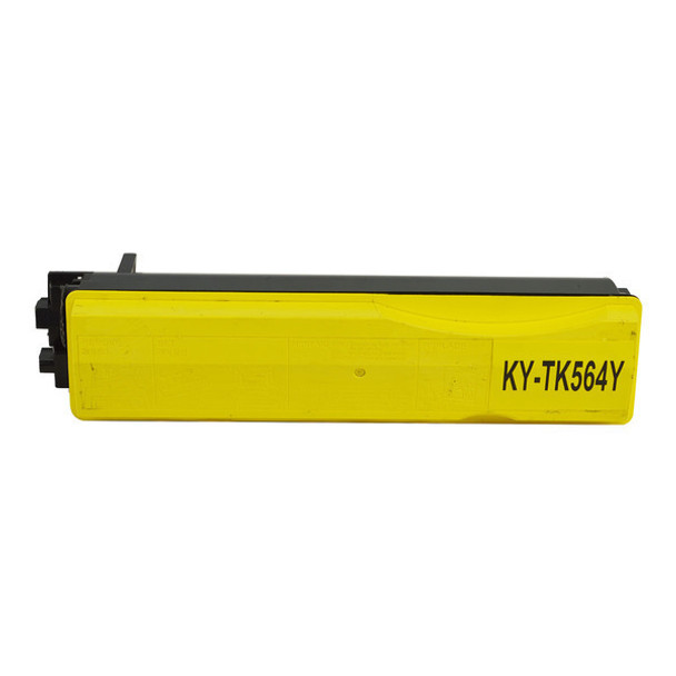 Premium Generic Yellow Toner for FS-C5300DN