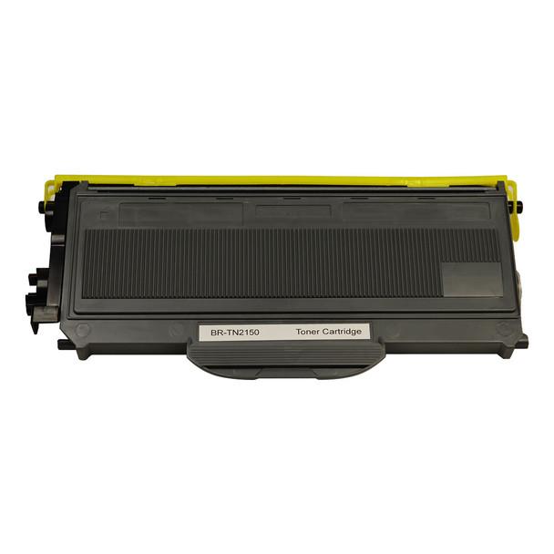 TN-2150 TN360 Black Premium Generic Toner Cartridge