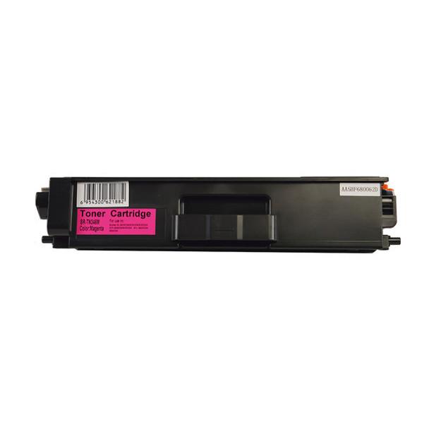 TN-346 Magenta Premium Generic Toner Cartridge