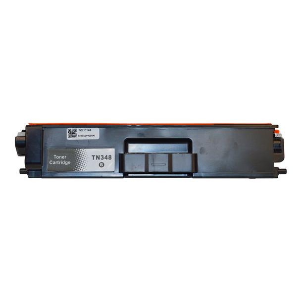 TN-348 Black Super High Yield Generic Toner