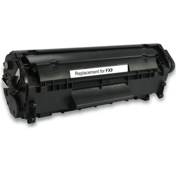 FX-9 Black Premium Generic Toner