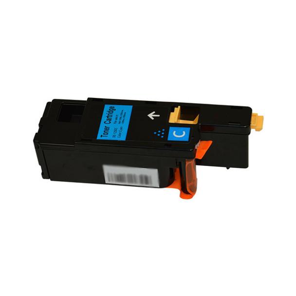 1350 Premium Generic Cyan Toner Cartridge