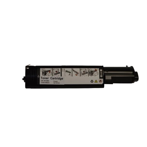 3010 Black Premium Generic Toner