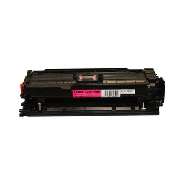 HP Compatible CE253A #504A Magenta Premium Generic Toner