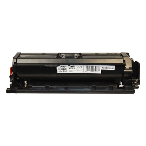 HP Compatible CE260A #647 Premium Generic Toner
