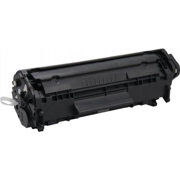 HP Compatible Q2612A #12A Cart-303 High Yield Premium Generic Toner