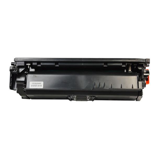 HP Compatible CE264X #646 Premium Generic Black Toner