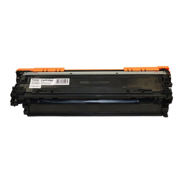 HP Compatible CE270A #650A Cart 322 Black Premium Generic Toner