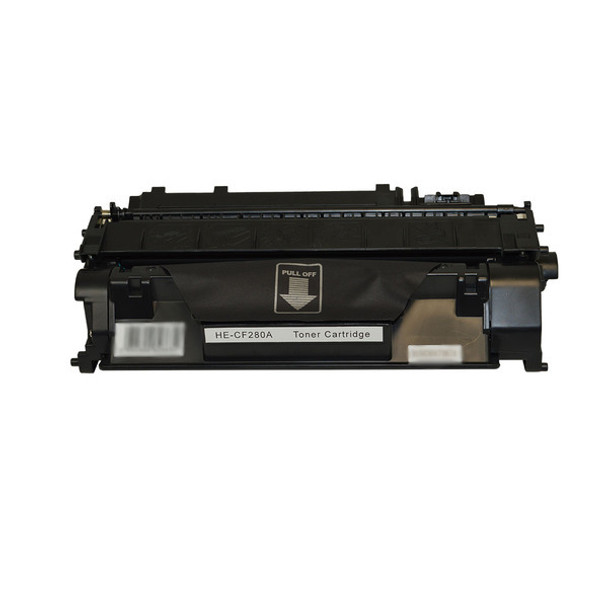 HP Compatible CF280A #80A Premium Generic Toner