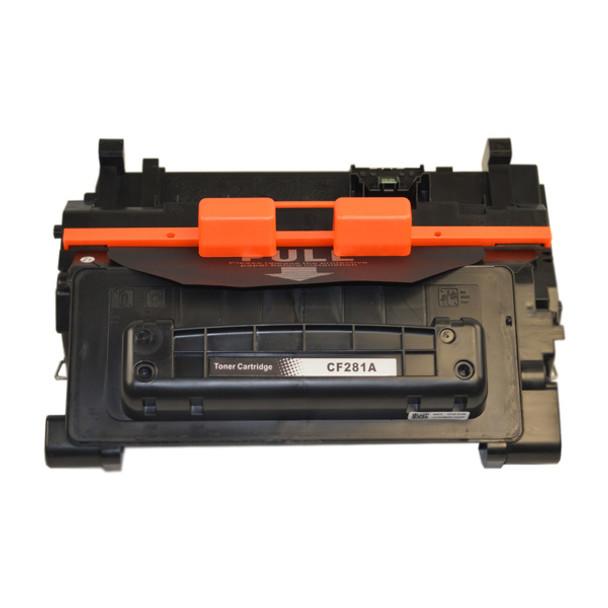 HP Compatible CF281A Premium Generic Black Toner Cartridge