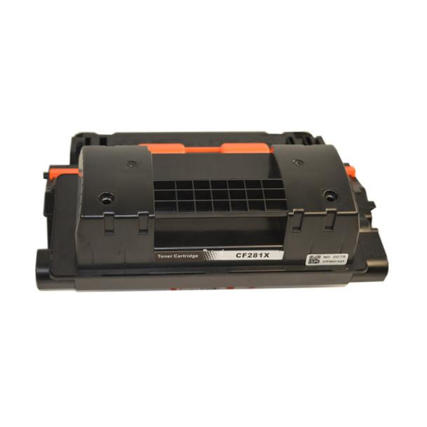 HP Compatible CF281X Premium Generic Black Toner Cartridge