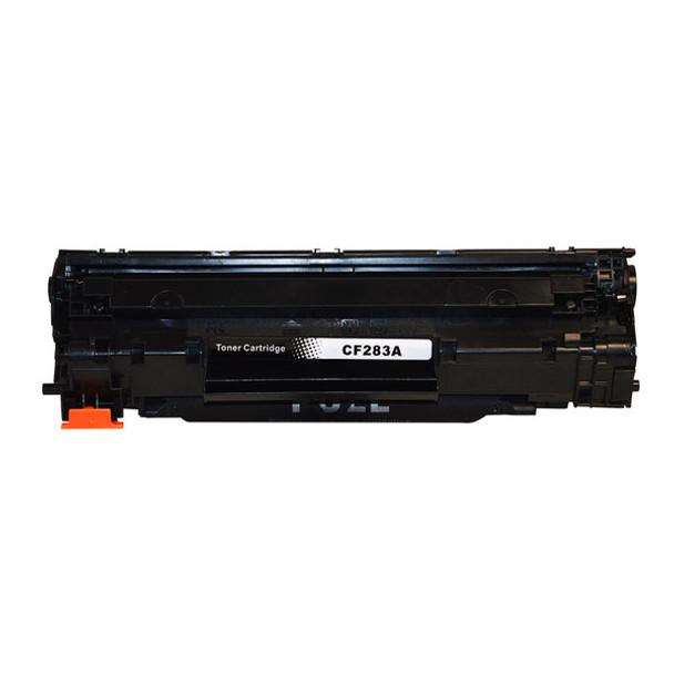 HP Compatible CF283A #83A Premium Generic Toner