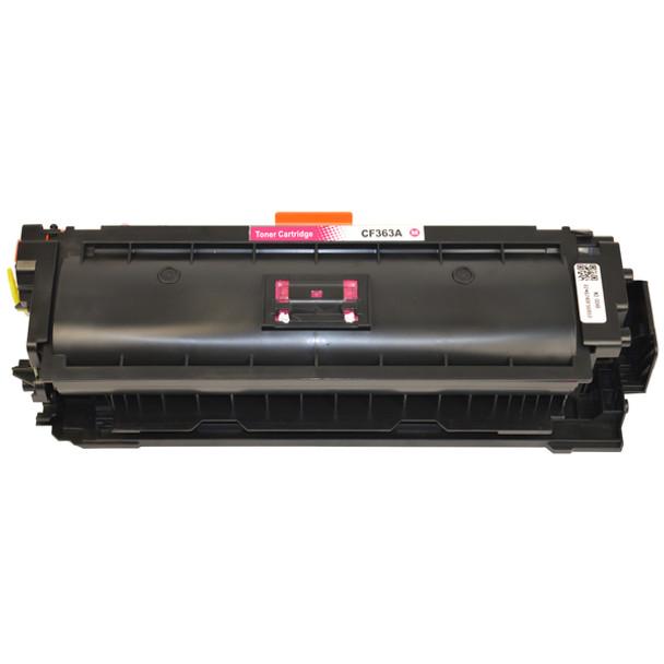 HP Compatible CF363A #508A Magenta Premium Generic Toner