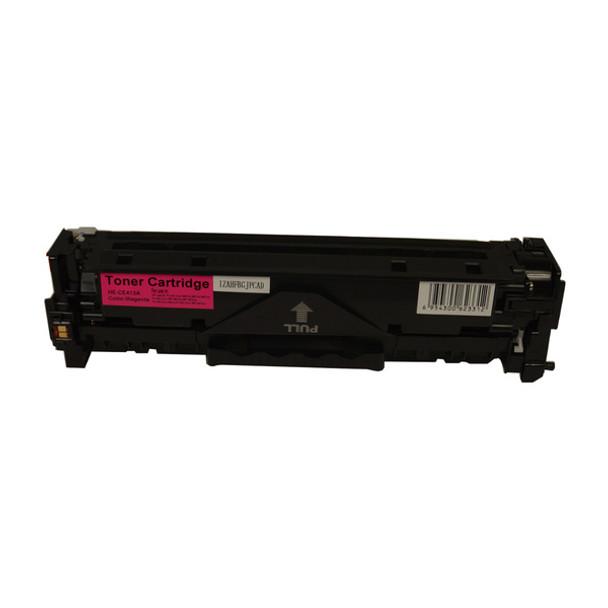 HP Compatible CF413A #410A Premium Generic Magenta Toner Cartridge