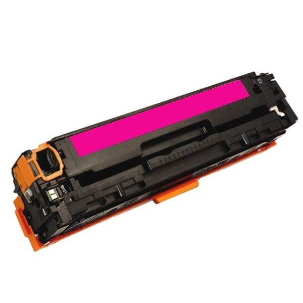 HP Compatible CART-316M CB543A #125A CART-416M Magenta Premium Generic Toner