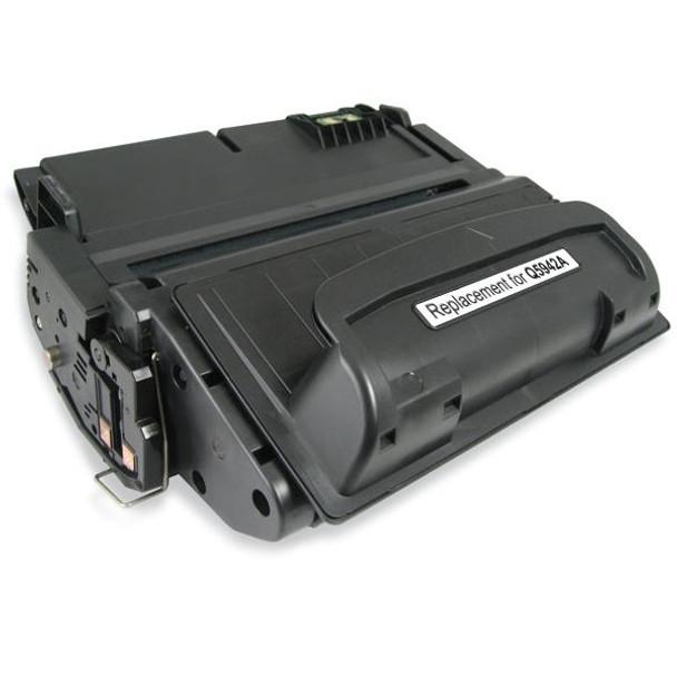 HP Compatible Q5942A #42A Q1338a Premium Generic Toner