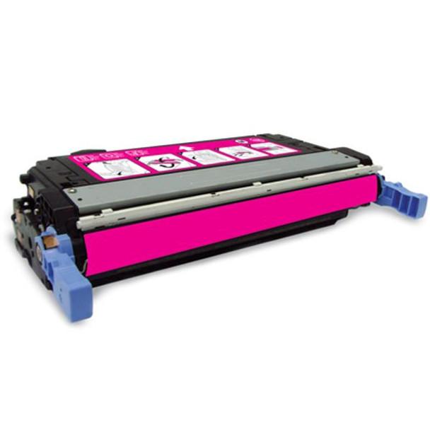 HP Compatible Q5953A #643A Q6463A #644A Magenta Premium Generic Toner Cartridge
