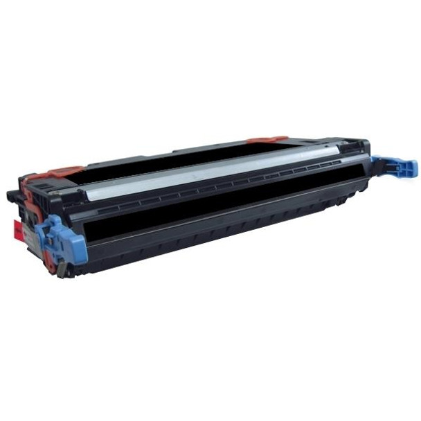HP Compatible Q6470A #501A Cart 317 Black Premium Generic Toner Cartridge