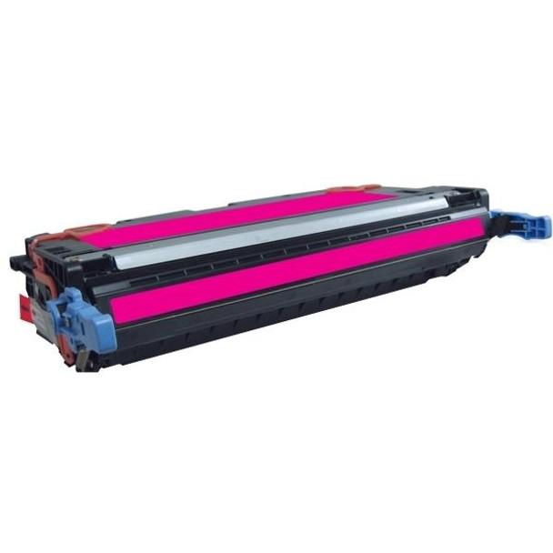 HP Compatible Q6473A #502A Magenta Premium Generic Laser Toner Cartridge